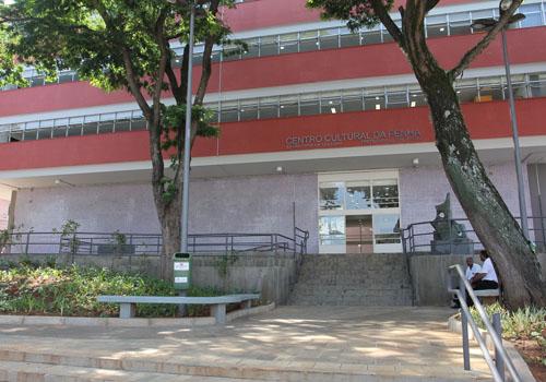 Centro Cultural da Penha